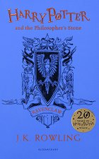 Harry Potter and the Philosopher's Stone: Ravenclaw Edition - фигура