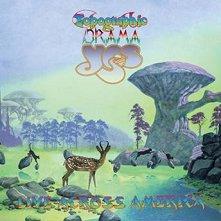 Yes: Topographic Drama - Live Across America - 2 CD -