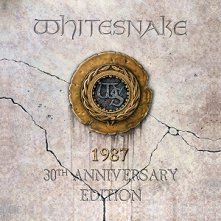 Whitesnake: 1987 - 30th Anniversary Edition - 4 CD + DVD -