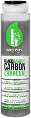 Diet Esthetic Beauty Purify Black Bamboo Carbon Charcoal 3x1 - Маска за лице 3 в 1 с бамбуков въглен - маска
