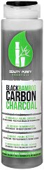 Diet Esthetic Beauty Purify Black Bamboo Carbon Charcoal 3x1 - балсам