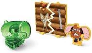"""Бръшлян с бойна аура - Игрален комплект с фигурка от серията """"Реактивните момичета"""" -"""