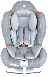 Детско столче за кола - O'Right - За деца от 0 месеца до 25 kg -