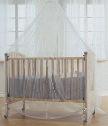 Универсален балдахин против комари - Аксесоар за бебешко легло - продукт