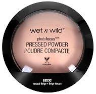 Wet'n'Wild Photo Focus Pressed Powder - сенки