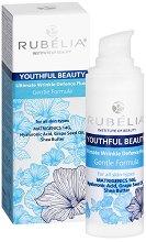 Rubelia Youthful Beauty Ultimate Wrinkle Defence Fluid - Флуид за лице за превенция на първи бръчки - балсам