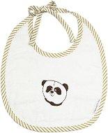 """Бамбуков лигавник - Панда - От серията """"Happy Panda Kids Collection"""" -"""