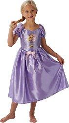 """Парти костюм - Рапунцел - От серията """"Принцесите на Дисни"""" -"""
