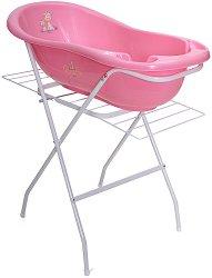 Стойка - За бебешка вана за къпане с дължина 100 cm -
