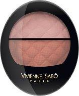 Vivienne Sabo Teinte Delicate Blush Duo - Палитра с два цвята руж за лице - продукт