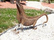 Декоративна фигура - Iguana
