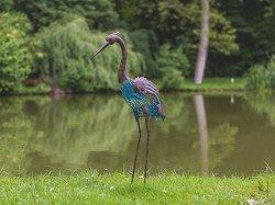 Декоративна фигура - Heron