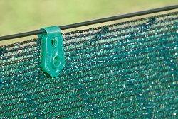 Скоби за прикрепяне на огради - Fixatex - Комплект от 20 броя