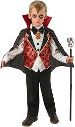 Парти костюм - Граф Дракула -