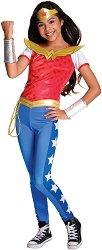 Парти костюм - Жената чудо - продукт