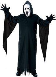 Парти костюм - Призрак - несесер
