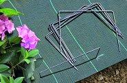 Метални скоби - Fixsol XL - Комплект от 20 броя