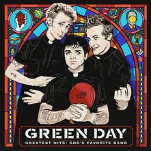 Green Day - Greatest Hits: God's Favorite Band - компилация
