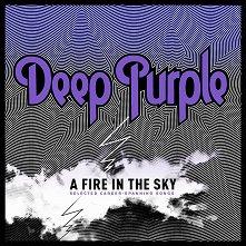 Deep Purple: A Fire in the Sky -