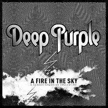 Deep Purple: A Fire in the Sky - 3 CD - албум
