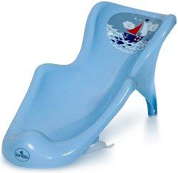 Aнатомична подложка за къпане - продукт