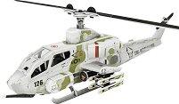 Боен хеликоптер AH-1 Cobra - пъзел