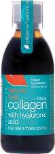 Natura Vita Collagen - Течен колаген концентрат за кожа, коса, нокти и стави -