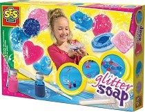 Направи сама - Сапуни - играчка