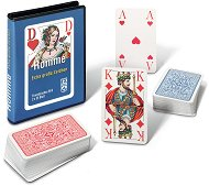Карти за игра - Класик - Двоен комплект - пъзел