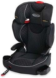 """Детско столче за кола - Affix - За """"Isofix"""" система и деца от 15 до 36 kg -"""
