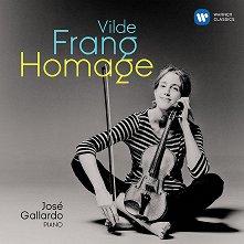 Vilde Frang - Homage -