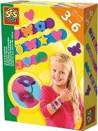 Декорирай сама - Гривни - Творчески комплект - играчка