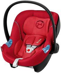 Бебешко кошче за кола - Aton М: Infra Red 2017 - За бебета от 0 месеца до 13 kg -