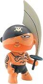 """Пират - Tatoo - Фигура от серията """"Arty Toys"""" -"""