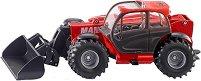 """Tелескопичен товарач - Manitou MLT840 - Метална играчка от серията """"Super: Agriculture"""" -"""
