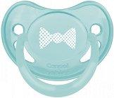Анатомична силиконова залъгалка - Pastelove - За бебета над 18 месеца - залъгалка