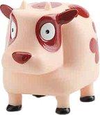Крава - Гумена играчка -