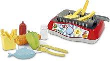 Магически фритюрник - Friggi Friggi - Детска играчка - играчка