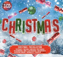 Christmas: The Collection - 3 CD - компилация