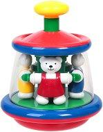 Пумпал - Мечетата Тед и Тес - Бебешка играчка - играчка