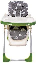 Детско столче за хранене - Familia Cielo - продукт