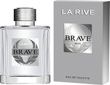 La Rive Brave Man EDT - парфюм