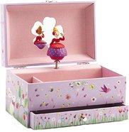 Музикална кутия - Принцеса - играчка