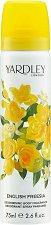 Yardley English Freesia Deodorising Body Fragrance - Дезодорант за тяло с аромат на фрезия - лосион