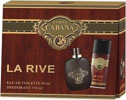 La Rive Cabana - Подаръчен комплект за мъже - продукт