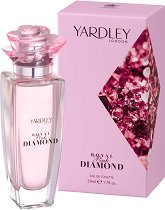 Yardley Royal Pink Diamond EDT - Дамски парфюм -