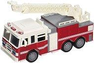 """Противопожарна със звуков и светлинен ефект - Детска играчка от серията """"Driven"""" - играчка"""