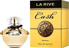 La Rive Cash Woman EDP - Дамски парфюм - балсам