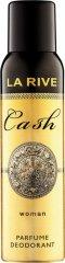 La Rive Cash Woman Parfume Deodorant - мляко за тяло