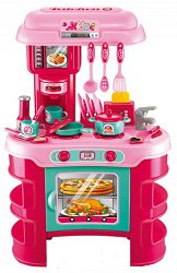 Детска кухня - Buba Kitchen Cook - продукт